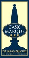 Cask Mark