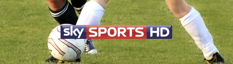 Crooked Billet SKY Sports HD