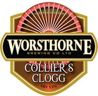 Worsthorne Brewery Colliers Clog
