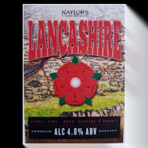 Naylors Lancashire Ale