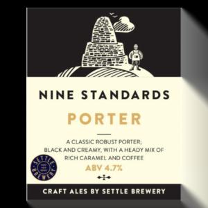 Settle Porter Nine Standards