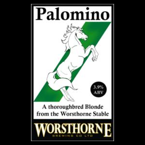 Worsethorne Brewery Palomino