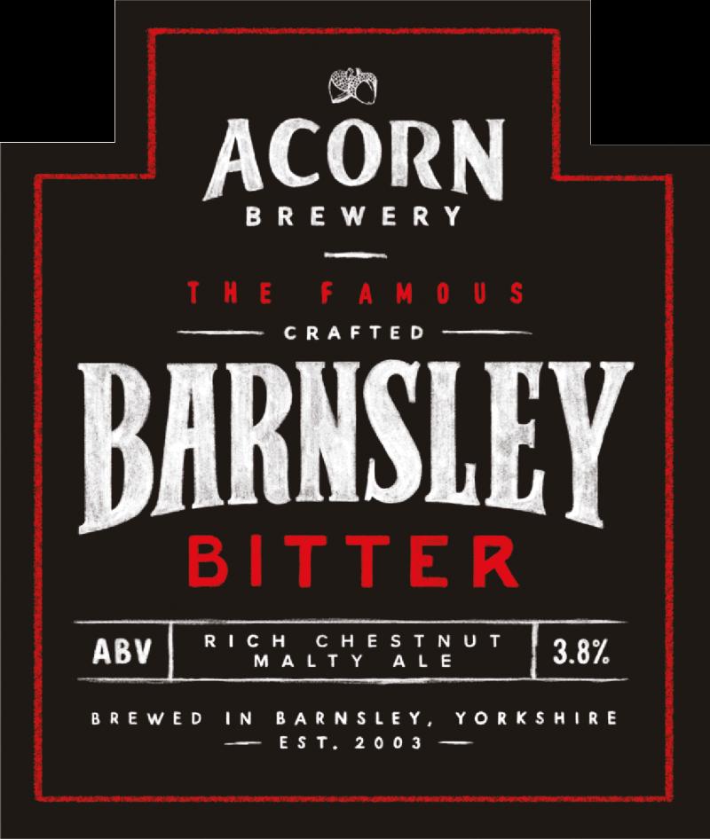 Acorn Brewery Barnsley Bitter