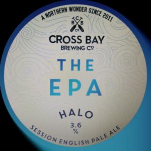 Cross Bay The EPA Halo